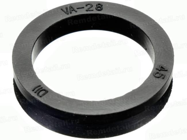 Сальник V-ring VA-28 для стиральной машины