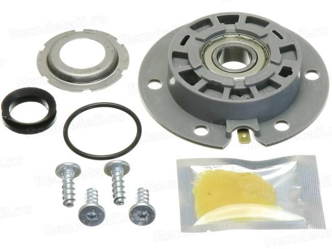 Суппорт для стиральной машины Indesit Hotpoint Ariston Whirlpool (6203) 481231018578