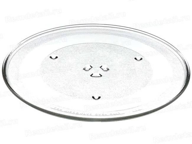 Тарелка D345мм для микроволновой печи Samsung DE74-20016A