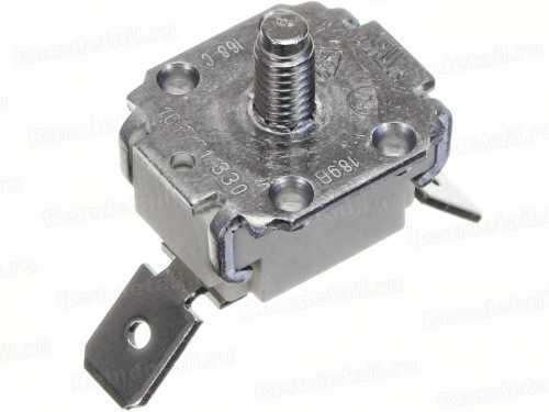 Термостат защитный для духовки Hansa 8065347