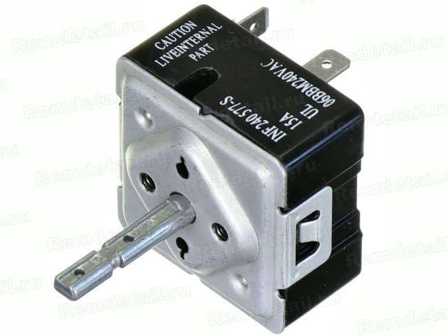 Регулятор мощности для конфорки Beko INF240 577-S