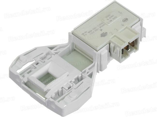 Замок для стиральной машины Indesit Hotpoint Ariston 297327